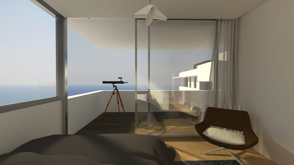 Modern Villas for sale interior